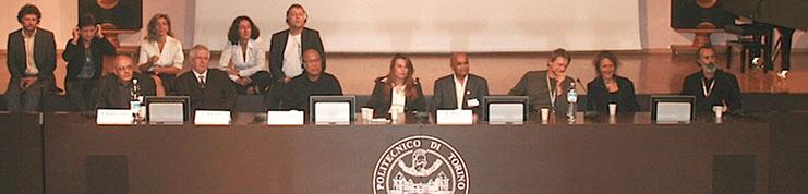 Seminar at Torino University with Dr Simona Mainini