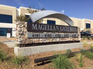Magellan Gateway