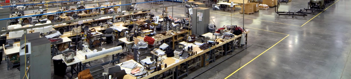 Feng Shui for Factories