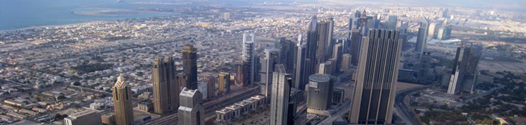 Dubai & Feng Shui