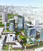feng shui for real estate development
