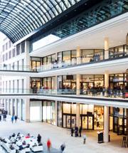 feng shui for shopping centers